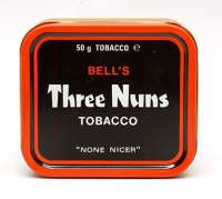 Three Nuns--50 gram Denmark