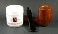 Halcyon II™ Wax for the Pipe